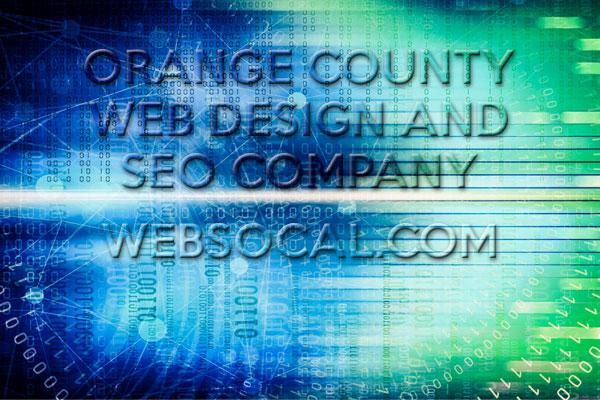 Orange County Web Design Seo Company Web Socal Inc